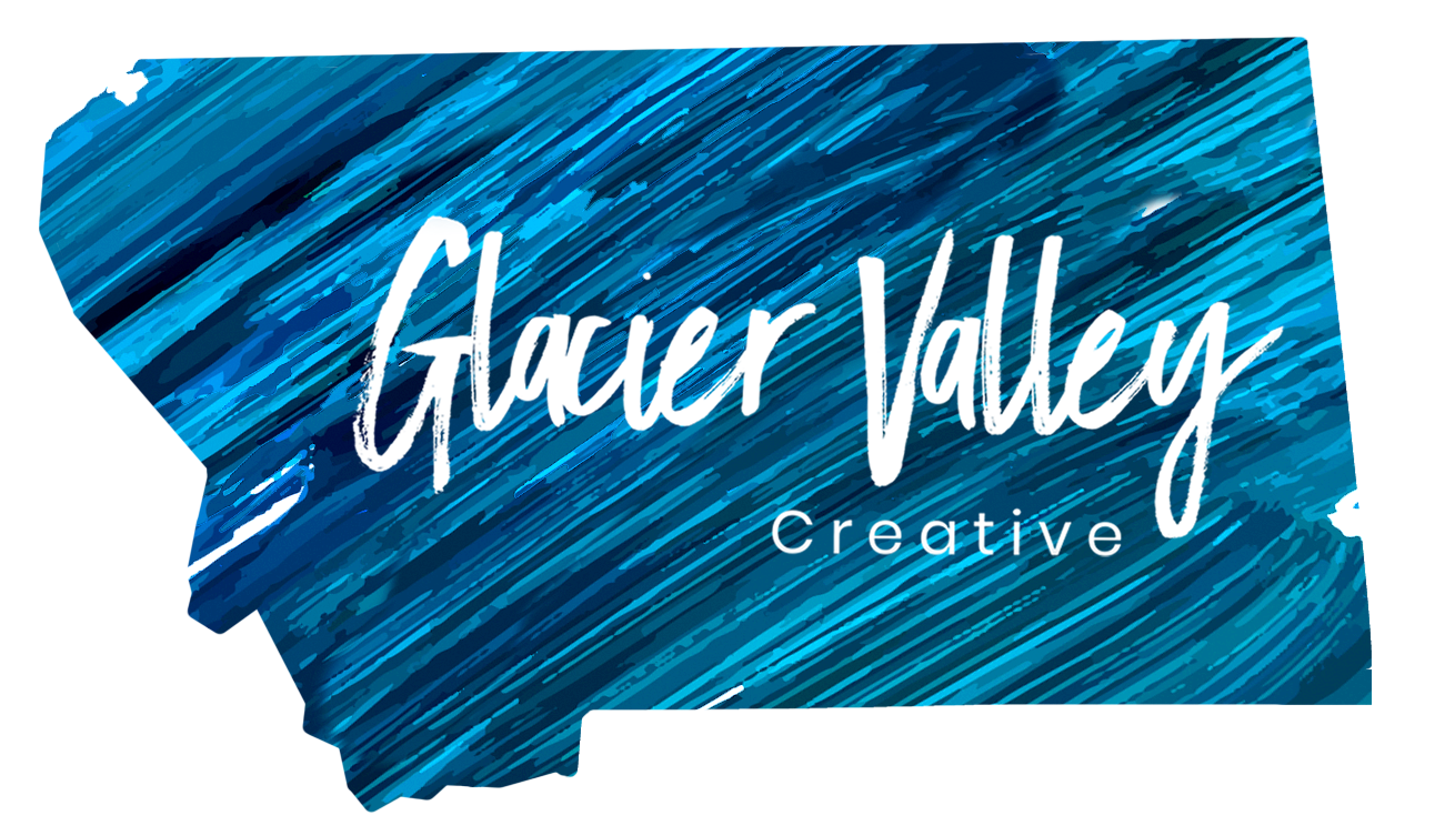 Glacier Valley Creative